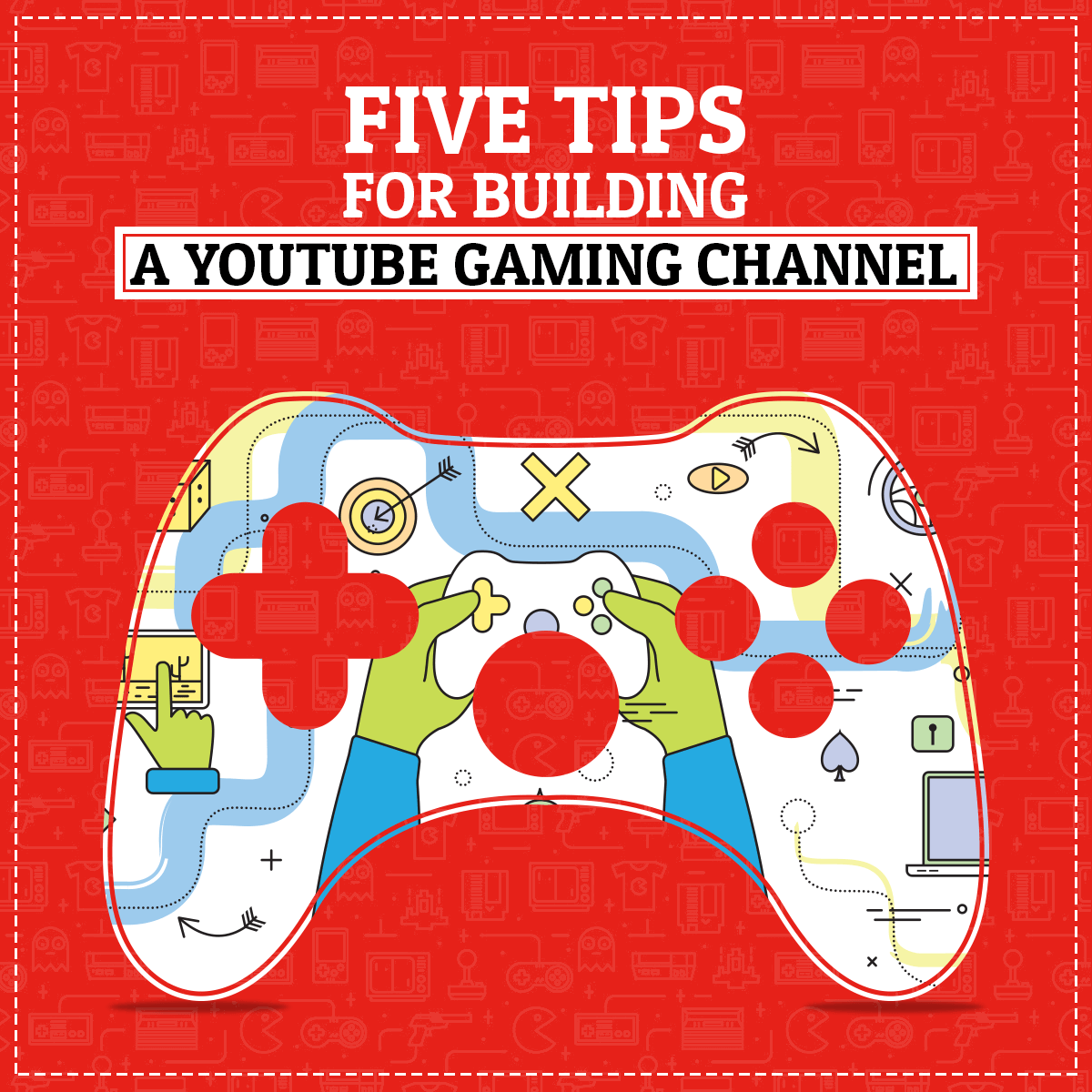 How To Start A YouTube Gaming Channel: Players Guide