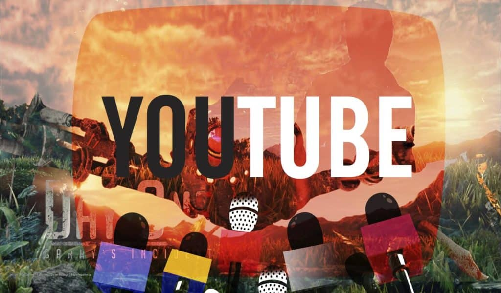 youtube publicity