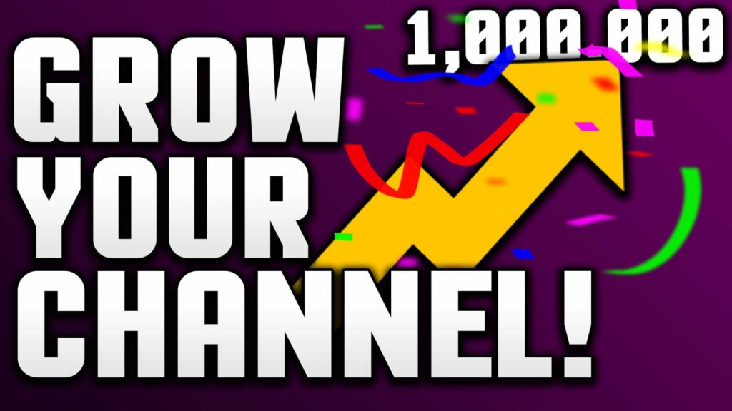 grow your channel