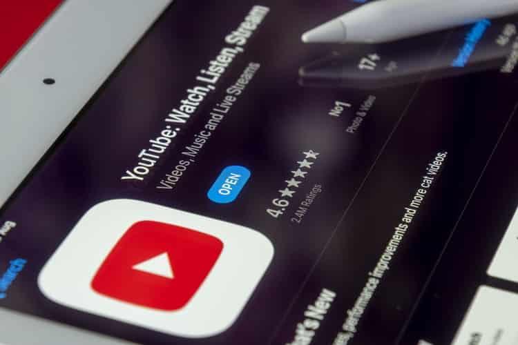 Youtube Is Being Rebuilt